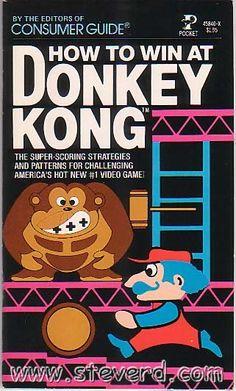 beatingdonkeykong