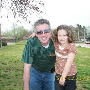 CGK&dad 2006 school