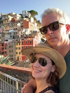Staying in Riomaggiore (Cinque Terre)