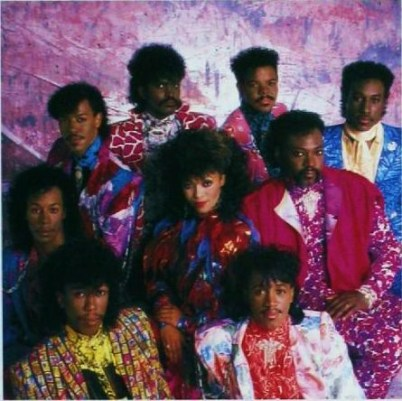 Image result for midnight star 80's midas touch